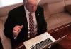 Tramp predlaze da se za slanje poruka koriste kuriri