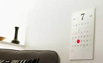 Magic e kalendar