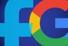 Oglasavanje na Google i Facebooku