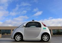 waymo google automobil