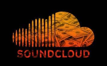 soundcloud u finansijskim problemima