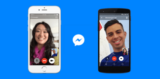 facebook video chat uredjaj
