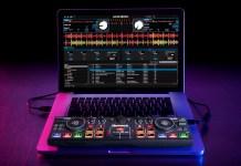 numark predstavio DJ2GO2 - najmanji DJ kontroler na svijetu