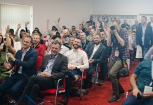 konferencija konverzija 2018 banja luka publika