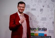 Nedim Šabić konferencija Konverzija Banja Luka