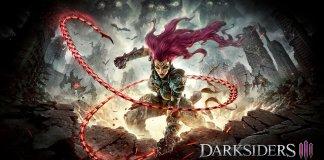 darksiders game