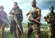 battlefield 5 update informacije