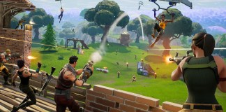 fortnite ps4 and pc