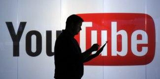 youtube dobija statistiku