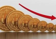bitcoin pad cjene
