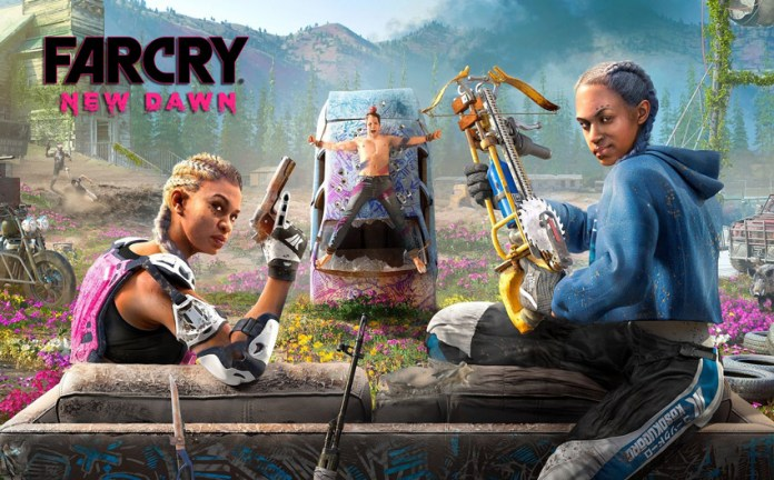 far cry: new dawn recenzija