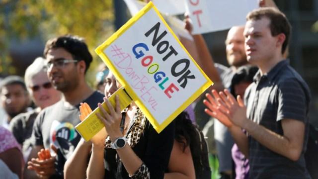 google maven projekat protesti radnika