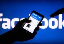 facebook optužen za kradju informacija