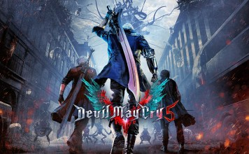 recenzija devil may cry 5