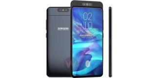 Samsung Galaxy A90 specifikacije
