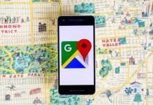 google maps incognito mod