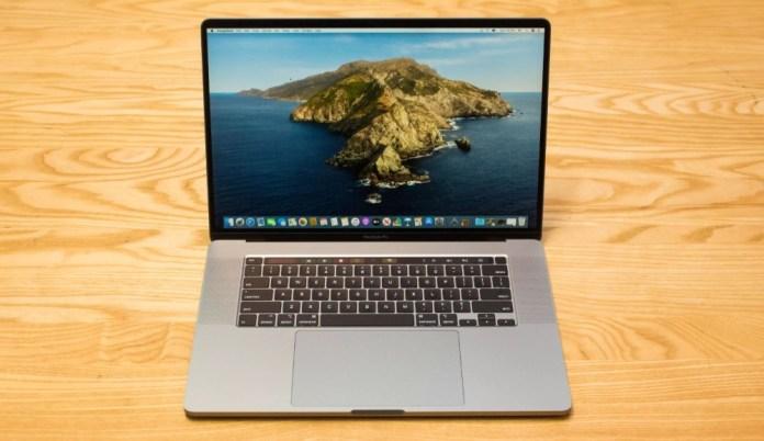 novi macbook sa 16 inch ekranom