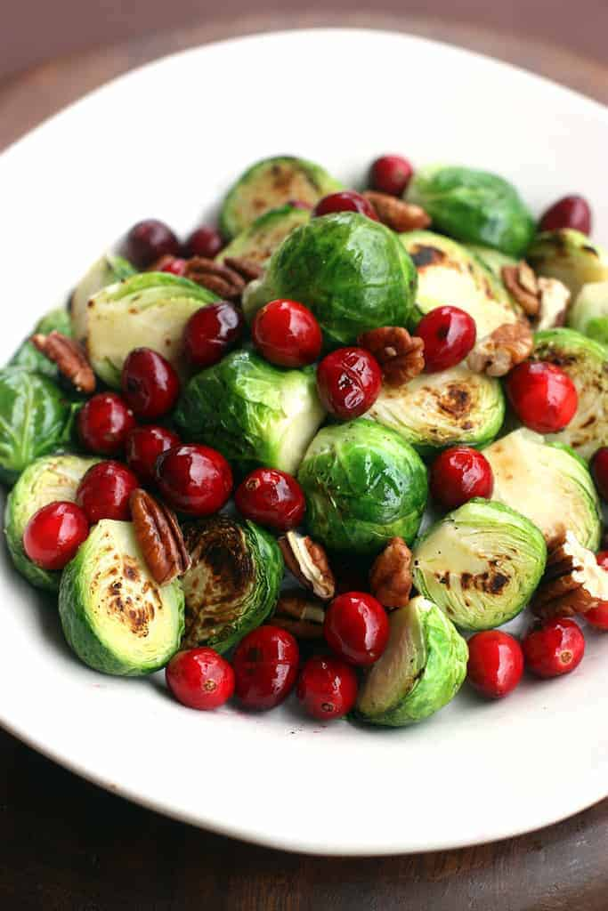 Sauteed_Brussels_Sprouts_with_Cranberries_and_Pecans_3