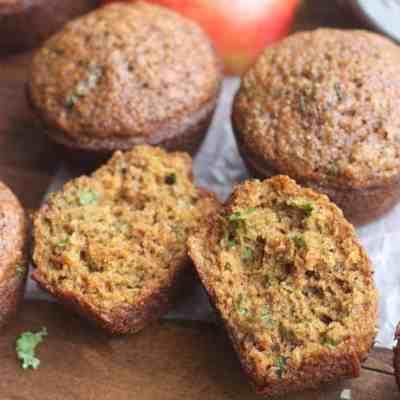 Power Muffins