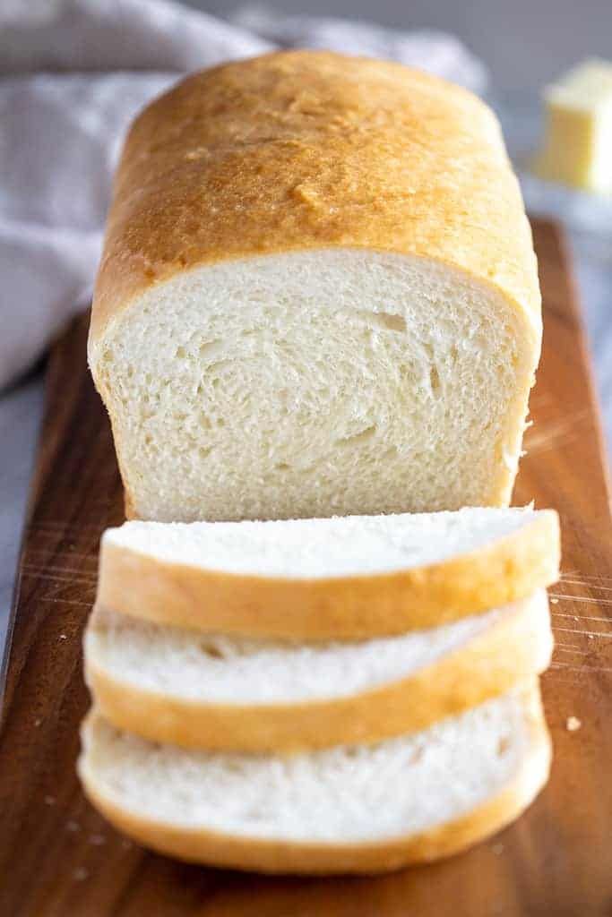 Homemade Bread Recipe - Tastes Better from Scratch