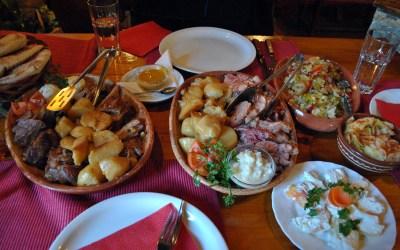 Snippets of Taste Serbia