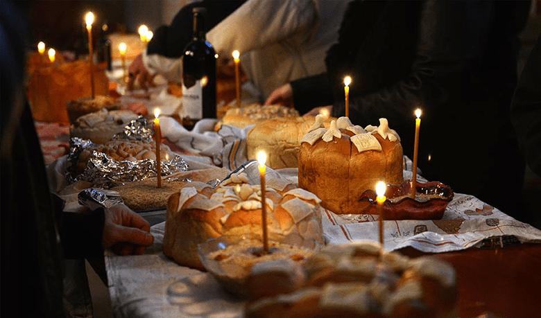 slava serbia food tour