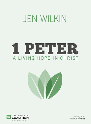 1 Peter A living hope in christ