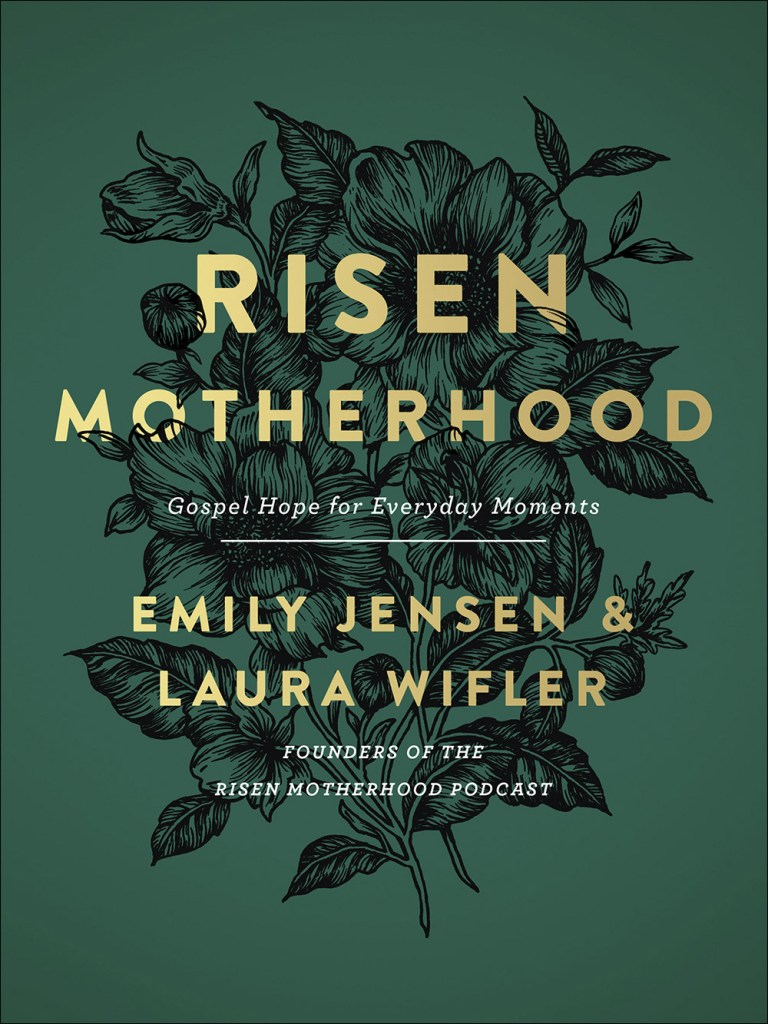 Risen Motherhood; book