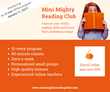 reading club, reading list