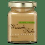 Wasabi Sake Mustard