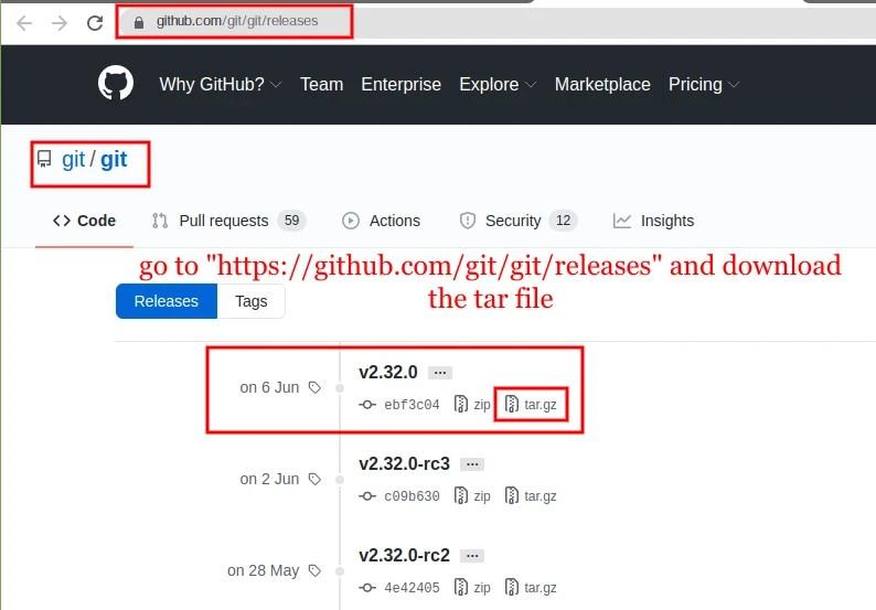 How to Install GIT on Ubuntu 20.04