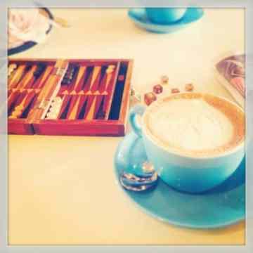 Mono coffee