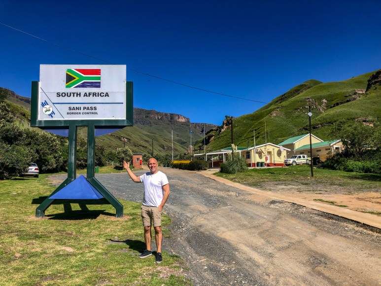 Sani Pass Lesotho Taste The World-14