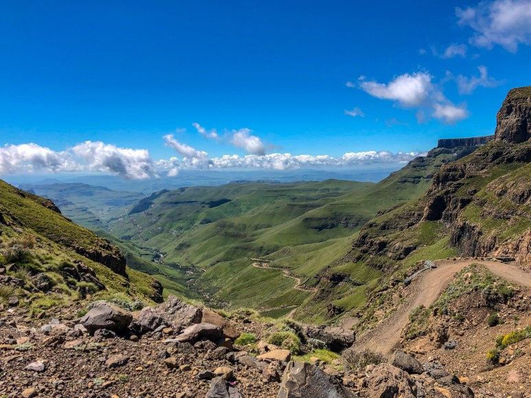 Sani Pass Lesotho Taste The World-6