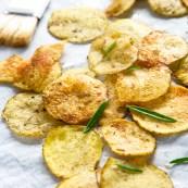 Rosemary Cumin Chips