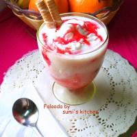 Shahi Falooda