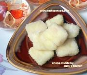 Chanamukhi