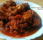 Mutton rogan josh