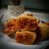 honeycomb toffee(দেশীয় কটকটি)