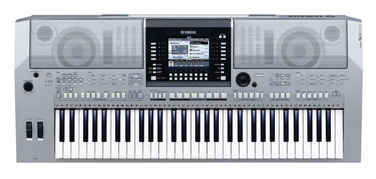 Yamaha PSR-S910