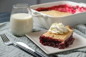 mulberry cobbler recipe