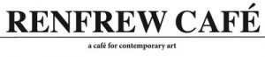 renfew cafe
