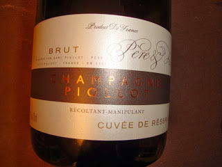 Grower Produced Champagne