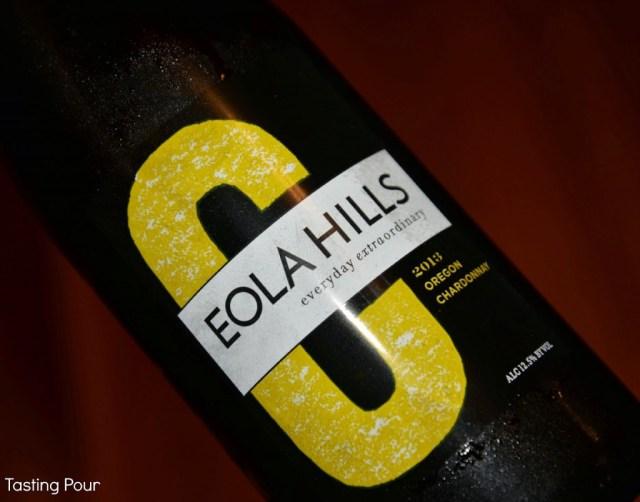Eola Hills Winery Classic Chardonnay