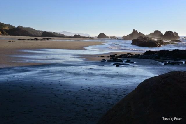 Oregon Coast, Seal Rock