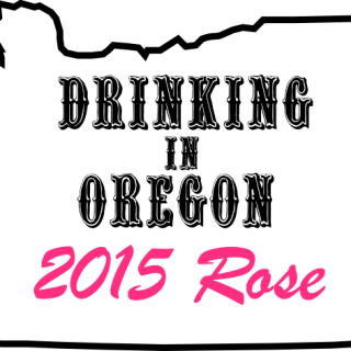 Drinking in Oregon: Oregon Rosé Wine
