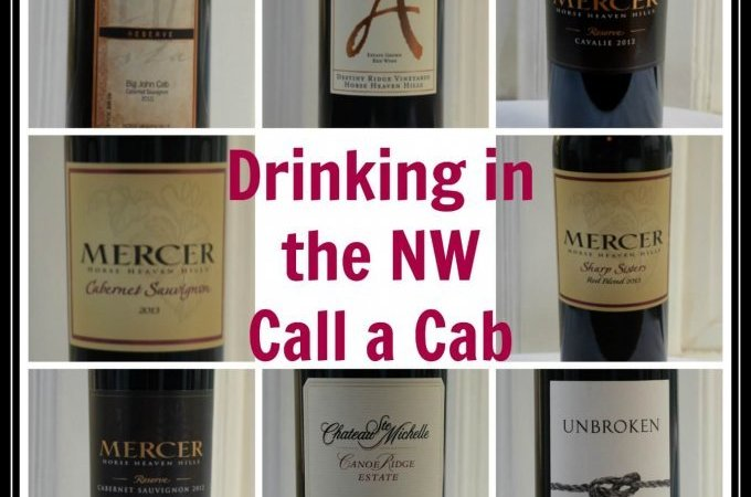 Drinking in the NW Call a Cab
