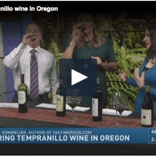 Tempranillo: A Spanish and Oregon Primer