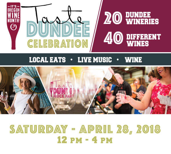 Taste Dundee
