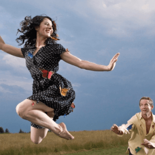 Win 2 Tickets: BodyVox in the Vineyard